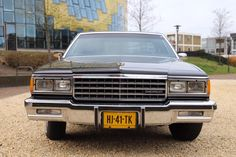 Chevy Caprice Classic, Chevrolet Caprice, Chevrolet Malibu, Buick, Cadillac, Buildings, Cars, Vehicles, Antique Cars