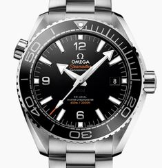 Top 10 Watch Alternatives To The Rolex Submariner.  OMEGA Seamaster
