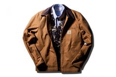 Image of Carhartt Work In Progress 2013 Fall/Winter - Delivery 2