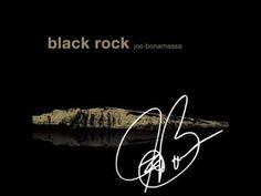 joe bonamassa - Black rock - bird on a wire - YouTube