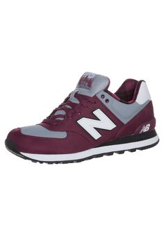 Ox blood New Balances!?!? Yes, please!!!