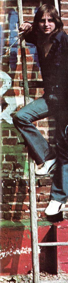Greg Lake - ELP - 1972