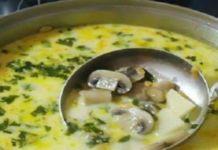 3 nejlepší zeleninové polévky na kterých si vážně pochutnáte!