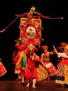 Canto em Poesia: Maracatu Nação Pernambuco