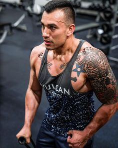 Sometimes you don't need a  detailed plan of action. You just need to say Fu$! it and put in the work to make your dreams a reality.  #dedication #vulcanathletics #fitfam #motivation #gaintrain #naturalbodybuilding #nattymuscle #gym  #gymfreak #fitness #fitfreak #diet #shredz #fitfam #npc #physique #ifbb #aesthetics #isymfs  #beastmode #alpha  #flexfriday #aesthetic #bulk #gnc #swoldier #nodaysoff #militarymuscle by natty_steve