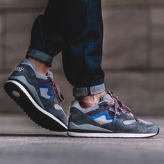 buy online 27140 4f6a6 Karhu Marks its Year With the Synchron Classic OG Pack
