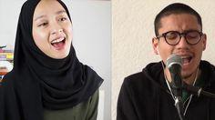 Lihatlah lebih dekat - Sherina & Ucie Nurul (Cover by Paul & Gita) Buat yg kangen petualangan sherina.