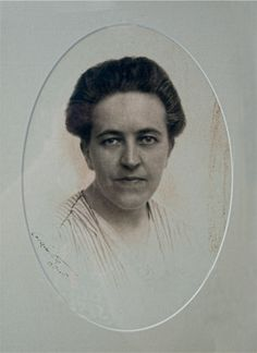 """Corrie ten Boom  1915 Famous for the """"Hiding Place""""..The true story of loves that she save during the war by hiding many that would have been killed!"""
