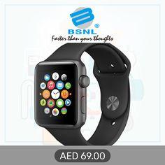 9229db842e1 Buy  BSNL A11 Smart Watch Mobile