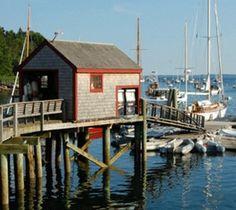 Rockport, Maine   Americas Prettiest Towns   Comcast.net