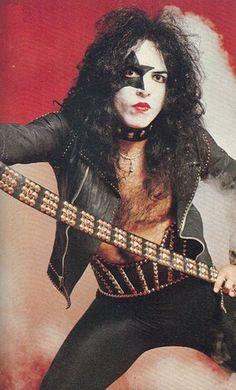 Paul 1974 - KISS Photo (24233461) - Fanpop