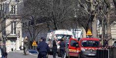 """""""Grasse"""" es tendencia porque hubo un tiroteo en una escuela en Francia. http://qoo.ly/e964d"""