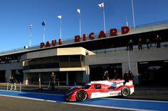 Circuit Paul Ricard Circuit, Ricard