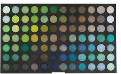 Coastal Scents: 252 Ultimate Palette