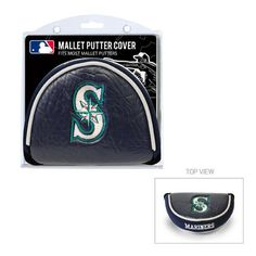 Seattle Mariners MLB Mallet Putter Cover