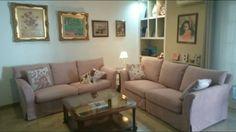 Este es el nuevo tapizado de los sofás de casa., siguiendo las tendencias mas actuales de Visual textures