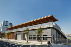 Projects You Should Know: The 2014 AIA COTE Top Ten Green Projects - EcoBuilding Pulse