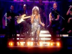 Tina Turner Live 2009 : FULL CONCERT !! COMPLETO !