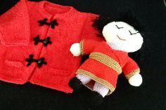 PADOMA's handjes voor baby's, peuters en kleuter.