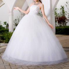 Svatební šaty LEONTÝNA Wedding Dresses, Fashion, Bride Dresses, Moda, Bridal Gowns, Fashion Styles, Wedding Dressses, Bridal Dresses