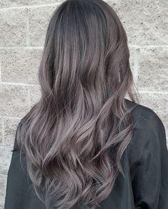 Grey ends