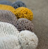 Ravelry: Garter Stitch Hat pattern by Haley Scarpino
