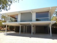 1960s midcentury modern property in King City, California, USA
