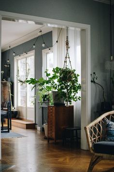Kodin sisustus Home Interior, Interior And Exterior, Interior Decorating, Interior Design, My Living Room, Home And Living, Living Spaces, Stil Inspiration, Interior Inspiration