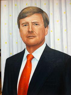 De Koning van Nederland