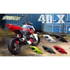 Honda Grom MSX125 SF Petex 4d-X Tail Tidy 2016-17 #msx125 #grom #hondagrom #hondamsx125 #honda #grom125 #msx125sf