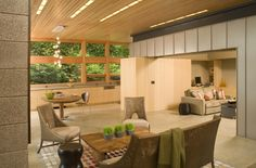 Green House of the Month: The Ellis Residence by Coates Design | Credit: Roger Turk