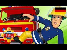 Feuerwehrmann Sam Deutsch Neue Folgen   Elvis' großer Auftritt - Musik   Cartoons für Kinder - YouTube