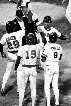 1983 mlb all star game | MLB All-Star Game 2011: 15 Greatest Moments in All-Star Game History ...