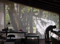 Reading room - Studio Mumbai