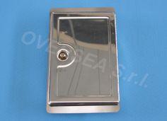 (ITA) -Sportello d'ispezione Mod.05 (ENG) -Ispection hatch Mod.05 (ESP) -Puerta de ispeccion Mod.05 (DE) -Inspektionstür 05