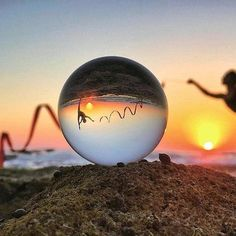 Glory in a @Photomapy Crystal Ball ️️ By artist @kobi_refaeli  .    We are pleased to announce the launch of our new Instagram page and on this ocasion we give away 10 #Photomapy Crystal Balls  .    We'll name the winners  on 1st of November -  Good luck!  .    #crystalball #crystalballphotography #lensball #magiccrystalball #photomapy #glassball #reflection #photography #canon #nikon #dslr #photographs #10k #love #art #tbt #instagram #glasssp
