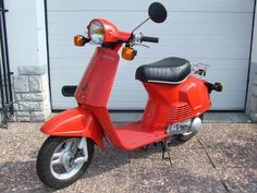 Honda Melody 50 cc Never let me down