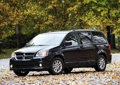 The 2016 Dodge Grand Caravan, is an exceptional vehicle which is going to satisfy a lot of people out there. #Dodge #car
