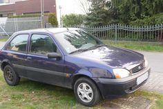 Auto Ford Fiesta, Blau   Check more at https://0nlineshop.de/auto-ford-fiesta-blau/