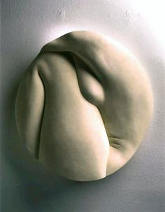 """by TANYA RAGIR Sculpture . 