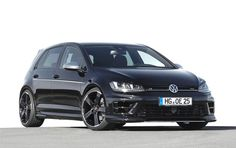 2014 Volkswagen Golf R by Oettinger