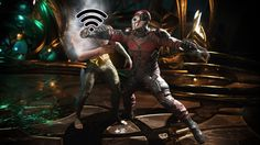 Learn about New Injustice 2 Update Shows Which Online Competitors Are Using Wi-Fi Whether They Like It Or Not http://ift.tt/2s6mnJR on www.Service.fit - Specialised Service Consultants.
