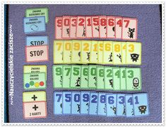 kart do gry UNO po mojemu - free printable game UNO, free colourful cards to download and play