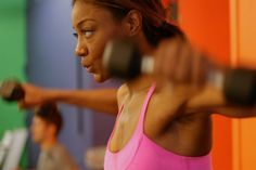 Think you're too busy to work out? We have the workout for you. In minutes, high-intensity interval training (H.I.I.T.) will have you sweating, breathing hard and maximizing the health benefits of exercise without the time commitment. Best of all, it's scientifically proven to work.
