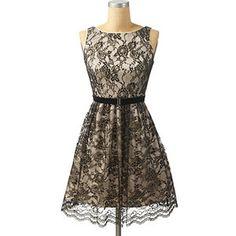 Valerie's beautiful dress!