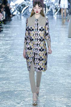 Mary Katrantzou Fall 2016 Ready-to-Wear Fashion Show