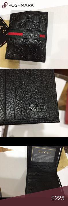 Black Gucci Wallet New Gucci Bags Wallets