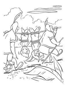 Coloring+page+Peter+Pan:+Peter+Pan