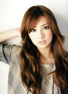 loose curl, Keiko kitagawa