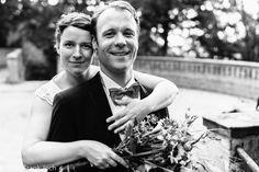 After Wedding Shooting in Berlin-Wannsee - Hochzeitsfotografie und Hochzeitsreportagen